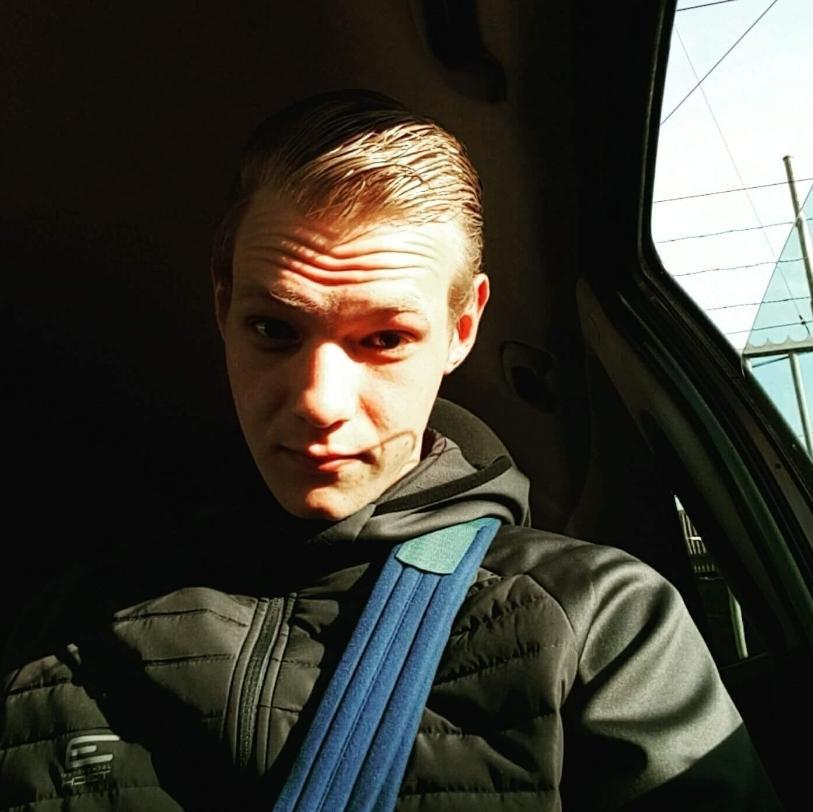 Johan uit Zuid-Holland,Nederland